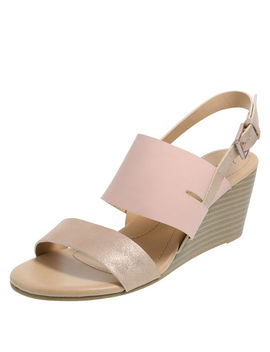 Women's Trance Wedge Sandal by Learn About The Branddexflex Comfort