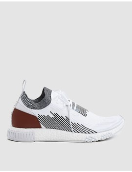 Nmd Racer Whitaker Car Club Sneaker by Adidas