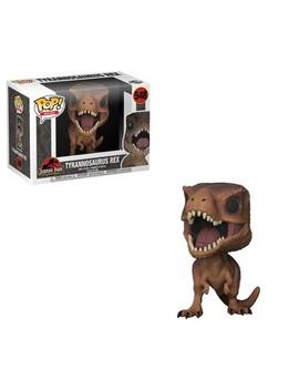 Funko Pop! Movies: Jurassic Park 25th Anniversary   Tyrannosaurus   Minifigure by Funko