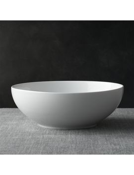 "Bistro 11.75"" Serving Bowl by Crate&Barrel"