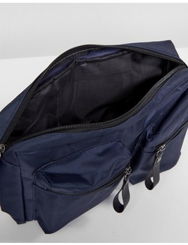 7 X Nylon Mesh Flight Bag by Flight Bag