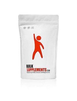Bulksupplements Pure Magnesium Oxide Powder (250 Grams) by Bulk Supplements