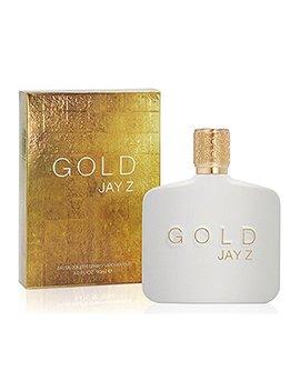 Jay Z For Men Eau De Toilette Spray, Gold, 3 Ounce by Jay Z