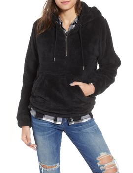 Cozy For Keeps Fleece Pullover by Billabong