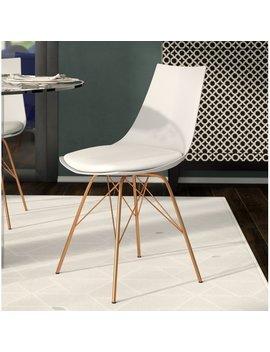 Mercer41 Maynard Upholstered Dining Chair & Reviews by Mercer41