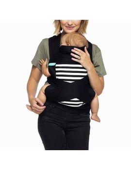 Moby Baby Mei Tai (Meh Dai) Baby Carrier   Deco by Moby Wrap