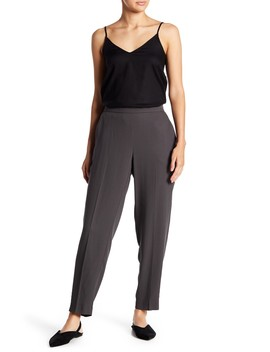 Slim Pants by Eileen Fisher