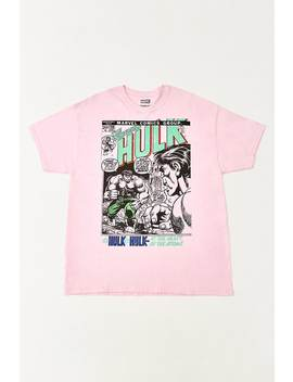 Hulk Graphic Tee by Forever 21