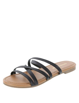 Women's Kathy Slide Sandal by Learn About The Brand Montego Bay Club