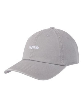Wemco™ Men's La Familia Dad Baseball Hat   Grey One Size by Wemco