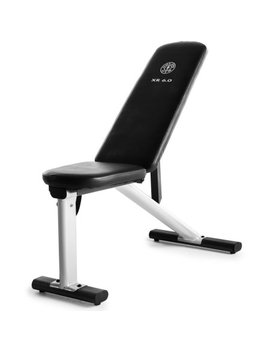 Gold's Gym Xr 6.0 Adjustable Weight Bench by Gold's Gym