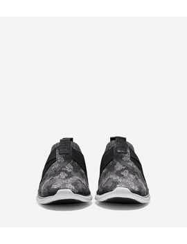 Grand Møtion Slip On Sneaker With Stitchlite™ by Cole Haan