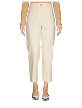 Sessun Cropped Pants & Culottes   Pants D by Sessun