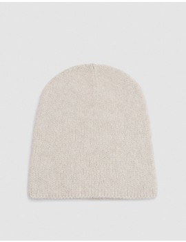 Felt Crown Beanie by Lauren Manoogian