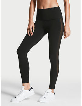 Total Knockout By Victoria Sport Scallop Tight by Victoria's Secret