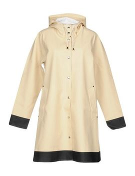 Stutterheim Full Length Jacket   Coats And Jackets  D by Stutterheim