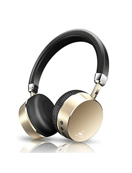 Meidong E6 Anc Noise Cancelling Bluetooth Headphones On Ear Wireless Headphone With Mic Lightweight 10 Hs Playing Time For I Phone/I Pad/Mp3/Mp4 by Meidong