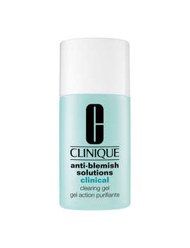 Clinique Anti Blemish Solutions Clinical Clearing Gel by Clinique