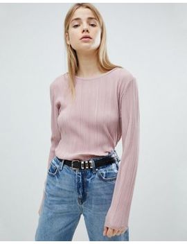 Jdy Fine Cable Knit Jumper by Jdy