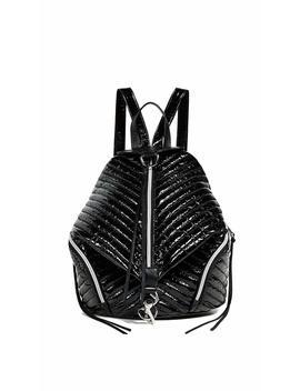 Rebecca Minkoff Women's Julian Nylon Backpack by Rebecca+Minkoff
