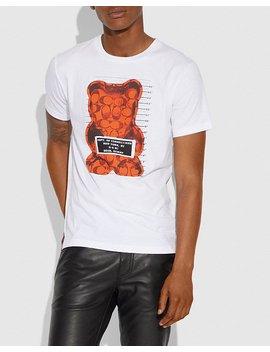 Vandal Gummy Coach Edition T Shirt by Coach
