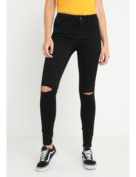 Vmseven Shape Up Cut    Jeans Skinny Fit by Vero Moda