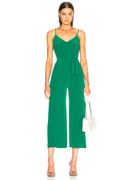 Jaelyn Camisole Jumpsuit by L'agence