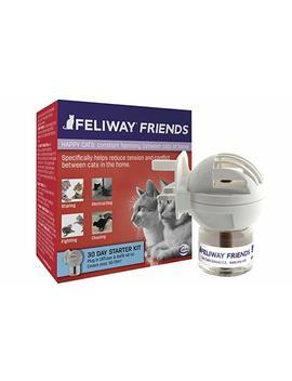Feliway Friends 30 Day Starter Kit by Amazon