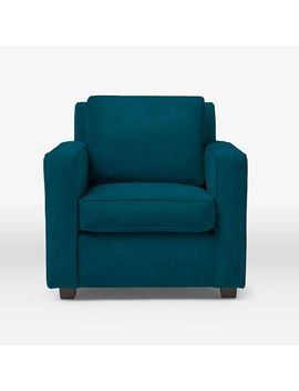 Henry® Armchair by West Elm