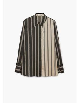 Camisa by Mango
