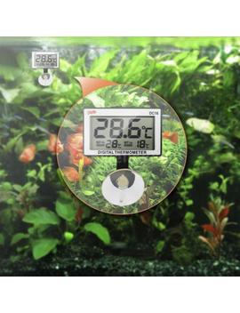 Digital Waterproof Fish Aquarium Water Tank Temperature Thermometer Meter D0 I7 by Unbranded/Generic
