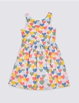 "<Font Style=""Vertical Align: Inherit;""><Font Style=""Vertical Align: Inherit;"">Prom Dress With Heart Motif (3 16 Years) </Font></Font> by 35 Dagen Retourneren"