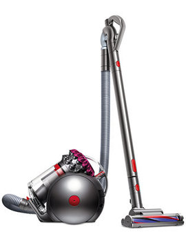 Big Ball Multi Floor Pro Canister, Created For Macy's by Dyson