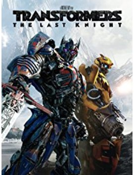 Transformers: The Last Knight by Paramount Pictures