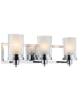 Hardware House 210522 Avalon 3 Light Wall And Bath Fixture by Hardware House