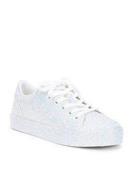 Aldo Etilivia Glitter Sneakers by Generic