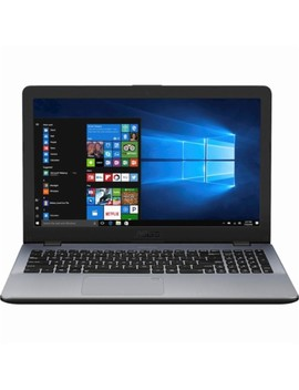 "Vivo Book 15 X542 Ba 15.6"" Laptop   Amd A9 Series   8 Gb Memory   1 Tb Hard Drive   Dark Gray/Silver by Asus"