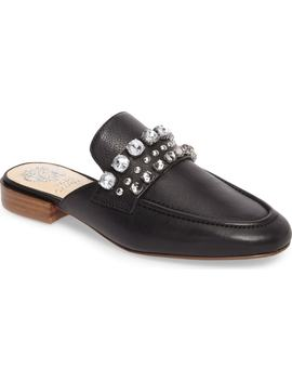 Torlissi Loafer Mule by Vince Camuto