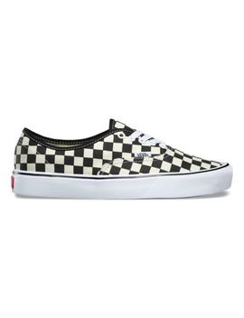 Checkerboard Authentic Lite by Vans