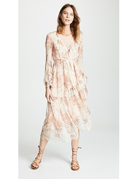 Eliza Midi Dress by Free People