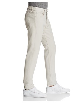 Fit 2 Super Slim Jeans In Stone   100 Percents Exclusive by Rag & Bone