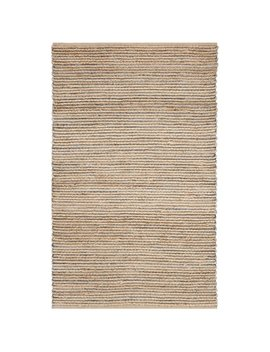 Highland Dunes Chupp Hand Woven Natural Area Rug by Highland Dunes