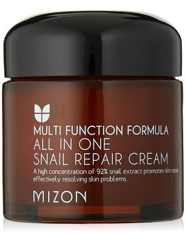 Mizon All In One Snail Repair Cream, 75 Grams by Amazon