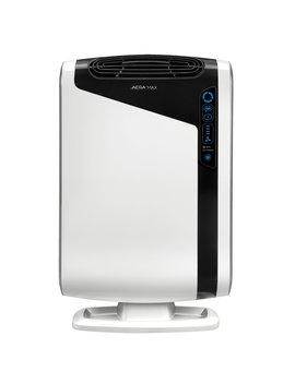 Aera Max 300/Dx95 Large Room Air Purifier Mold, Odors, Dust, Smoke, Allergens And Germs With True Hepa Filter And 4 Stage Purification by Fellowes