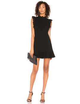 Lace Sleeveless Dress by Rebecca Taylor