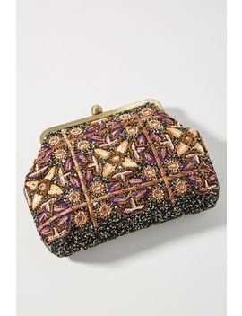 Patchwork Clutch by Anthropologie