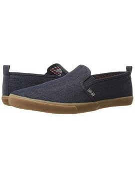 Bradford Slip On by Ben Sherman