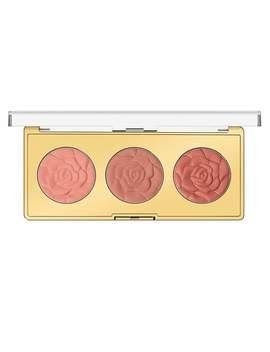Milani Rose Powder Blush Palette,Floral Fantasy0.0 Oz. by Walgreens
