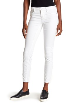 Sarah Solid Skinny Jeans by Articles Of Society