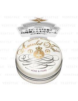 Majolica Majorca Amulet Veil (Acne And Pore) by Shiseido